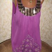 Блузка Monsoon , очень красивая!