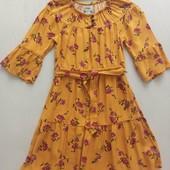 Платье для девочки OldNavy 6-7
