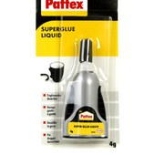 Суперклей Pattex Германия 4г