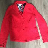 Шикарный пиджак Xs