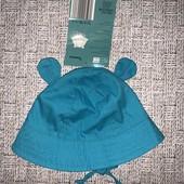 Панамка для малышей размер 44/45
