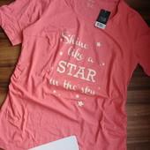 футболка для беременных от Esmara р.L