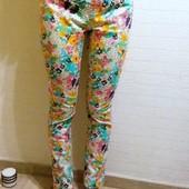 Яркие, летние штаны. Смотрите мои лоты.