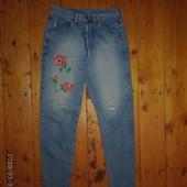 Мой пролет.Дорогие стильные джинсы. ПОБ 55. Состояние очень хорошее.
