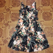 Платье 44-46 замеры