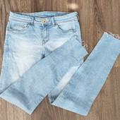 Джинсы Super Skinny Fit H&M размер 34