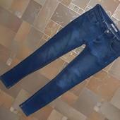 Стильные джинсы скини размер L