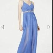 Вечернее платье bcx dress 1p Новое