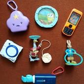 ♥♥♥ Лот игрушек от McDonalds ♥♥♥