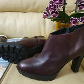 Ботиночки, натур.кожа, р. 38 Minelli