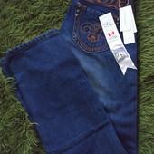 Женские фирменные джинсы.размер 29