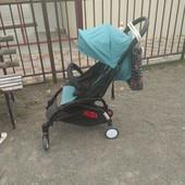 Супер легкая коляска Baby YOGA