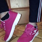 кроссовки женские 41 размер