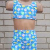 Детские купальники,по сезону будут дороже
