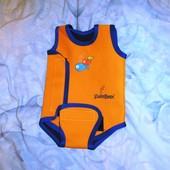 купальник (костюм для плаванья) 0-6 мес