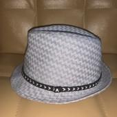 Шляпа для мальчика George размер 4-8 лет