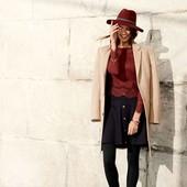 Стильная юбка от Esmara Германия, размер нем 40/42