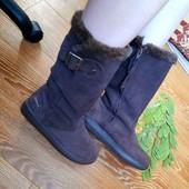 Натуральні, міцні, фірмові теплі, чобітки форма під луноходи, Animal✔️✔️✔️