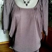 Стильный брендовый реглан Vila clothes, Дания, размер-XL