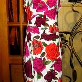 Качество!!! Шикарное, яркое платьице от английского бренда Phase Eight, в новом состоянии