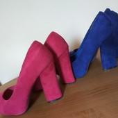 Туфли на выбор