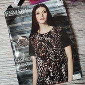 Esmara S блуза, блузка, футболка