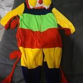 Карнавальный костюм Сороканожка/жучок/букашка на 4-5 лет, смотрите замеры