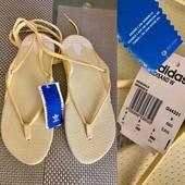 Adidas Adisand (оригинал)! Новые! Р. 9 usa /8 uk /42 eur /стелька 27 см!