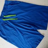 Фирменные хлопковые шорты для мальчика размер 158/164