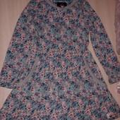 Вещи стильные одним лотом. Платье, туника, комбинезон, платье.