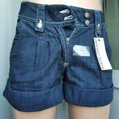Новые брендовые шорты от Ware Denim.