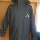 Куртка, деми, р. S. Kariban. состояние отличное