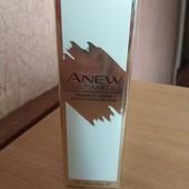 Пилинг и сияние (маска-пленка)для настоящей красотки от anew avon