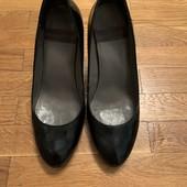 Кожаные туфли Marc'O Polo 36 р