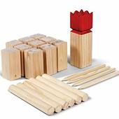 Play tive lidl Германия деревянная игра городки 6+