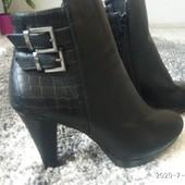 черевички 40 розмір