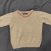 Фирменный свитерок (92р) In extenso