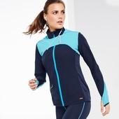 ☘ Спортивная куртка 3 в 1: болеро, куртка или жилет, Tchibo( Германия),размеры наши: 44/46 (38 евро)