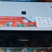 МФУ Canon+принтер на запчасти