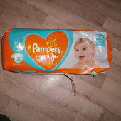 Подгузники Pampers Sleep & Play 4 (9-14 кг) - 34 шт.