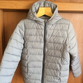 Куртка , деми, размер 10 лет 138-145 см. Kiabi