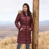 Esmara термо пальто еврозима размер евро 40 наш 46