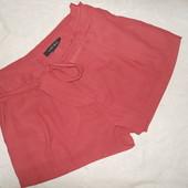 Модные фирменные шортики Amisu (Амису) р.46