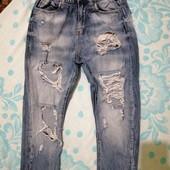 Модные женские джинсы! Читаем описание!