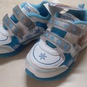 кроссовки Frozen