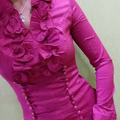 !!! Классные женские блузы!!! Смотрим Замеры и наличие!! Собираем лоты!!