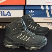 Зимние ботинки Бона р 36 (23 см) Bona Распродажа последних размеров - 70%