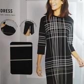 Стильное женское платье Esmara Германия размер евро XS (32/34)
