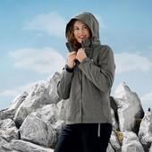 Crivit Всепогодная функциональная куртка 3в1 M и L