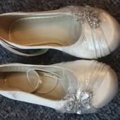 Туфлі 25р-нові